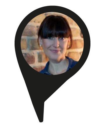 Paula Hedley